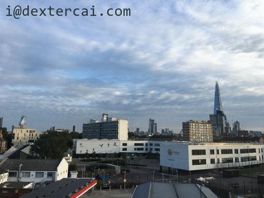 London一景
